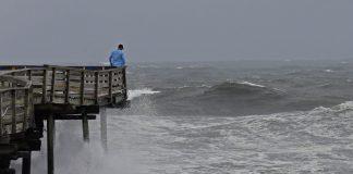 Ouragan Florence : Caroline du Nord, un État particulièrement touché