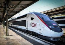 SNCF : TGV inOui sur toutes les lignes de France