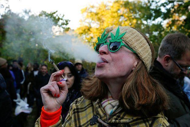 Canada : Déjà en pénurie de cannabis