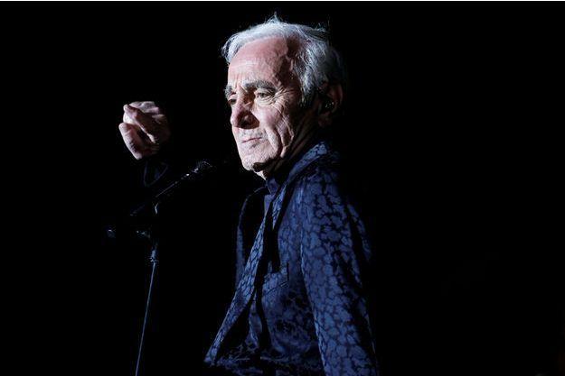Charles Aznavour : Causes du décès révélées