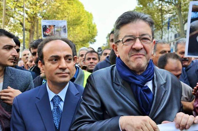 Découvertes de perquisition Mélenchon : plus de 12 000 euros en liquide