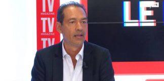 Denis Balbir ne veut pas de femmes commentatrices (Détail)