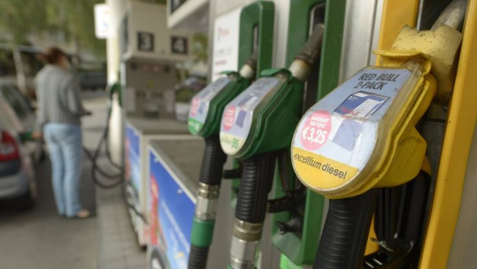 Des carburants changent de nom à partir du 12 octobre (Détail)
