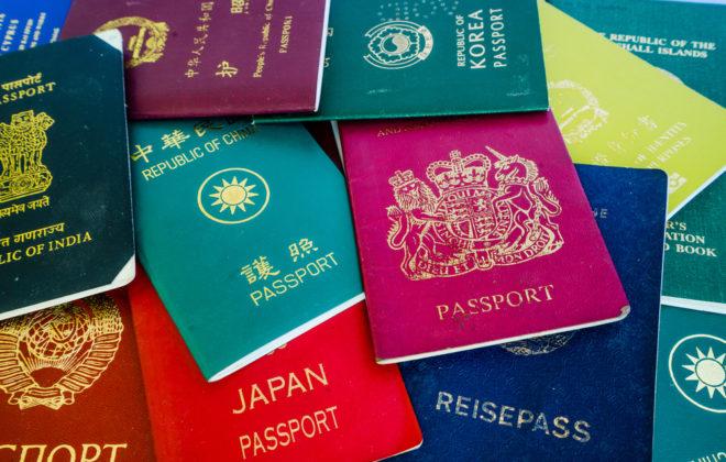 Japon : le passeport japonais est le plus puissant au monde