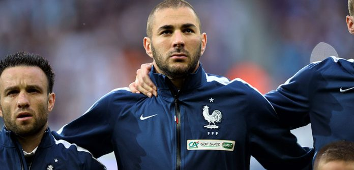 Le Graët : 'Benzema et les Bleus, c'est terminé'