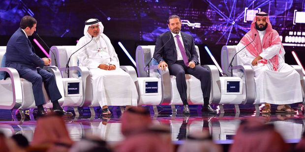 Mohammed ben Salman : L'étrange blague sur Saad Hariri