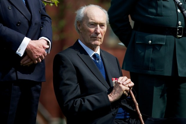 Mort du résistant norvégien qui a évité la bombe atomique nazie