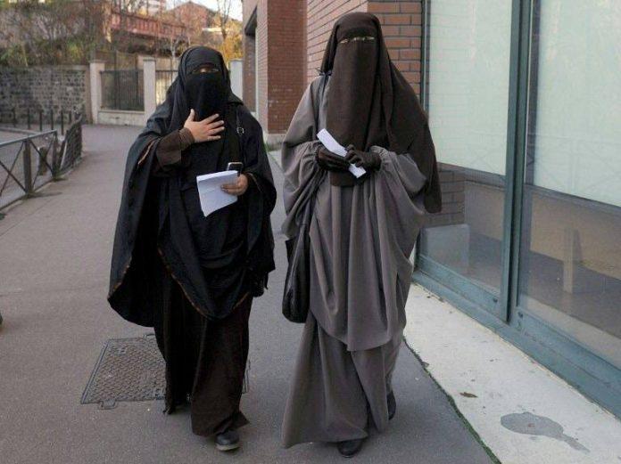 L'ONU et l'interdiction de la burqa en France