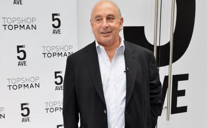 Philip Green scandale sexuel : L'homme d'affaires au centre d'un scandale #MeToo