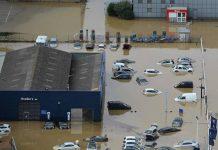 Pillage dans l'Aude: cinq personnes arrêtées