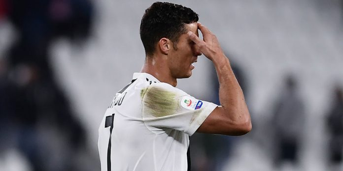 Ronaldo accusé de viol : les sponsors expriment leur malaise (Détail)