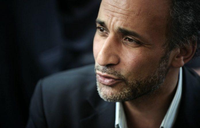 Tariq Ramadan reconnaît des relations sexuelles 'consenties'