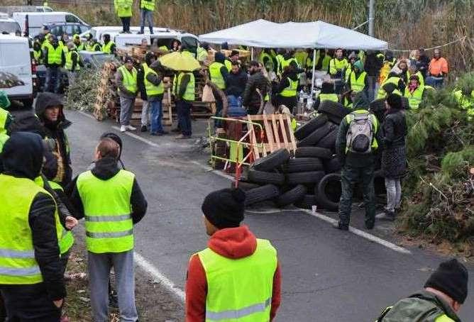 Action : terroriste déjouée le 17 novembre révèle Le Parisien