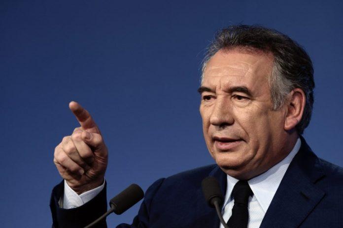 Bayrou évoque sa