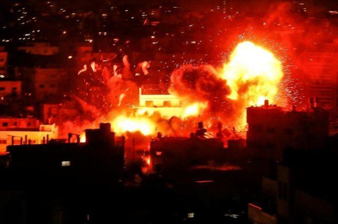 Cessez-le-feu à Gaza après une grave confrontation (Détail)