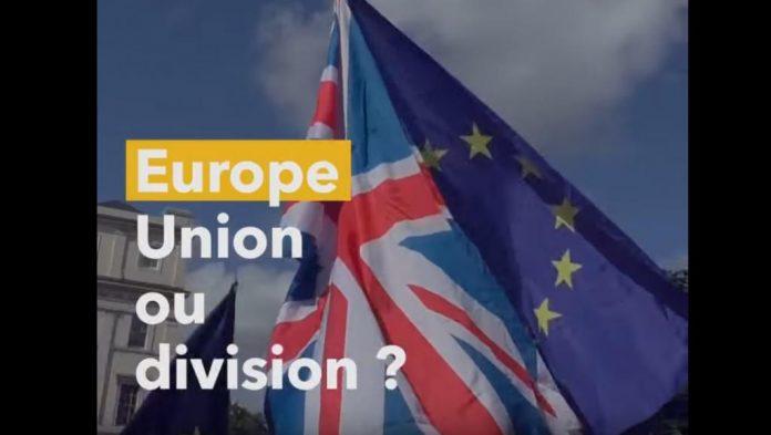 Clip gouvernement Européennes crée la polémique