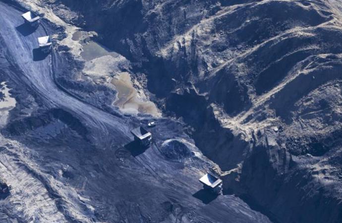 Dioxyde d'azote à Mpumalanga, selon Greenpeace