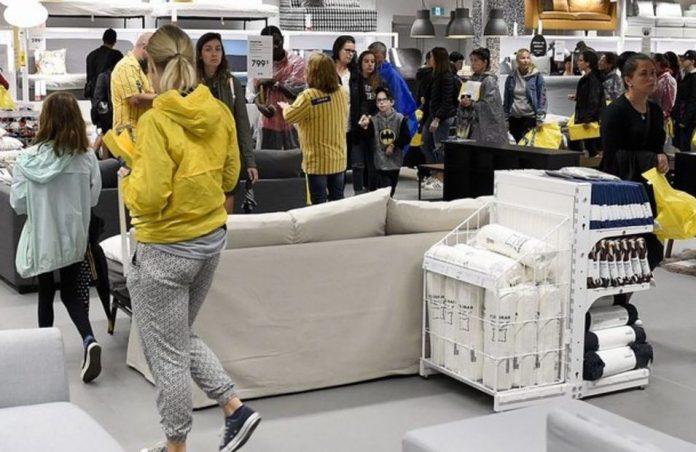 Ikea supprime 7500 emplois dans le monde d'ici 2020