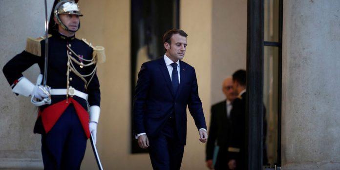 Macron Europe nationaliste, met en garde contre un retour aux années 1930