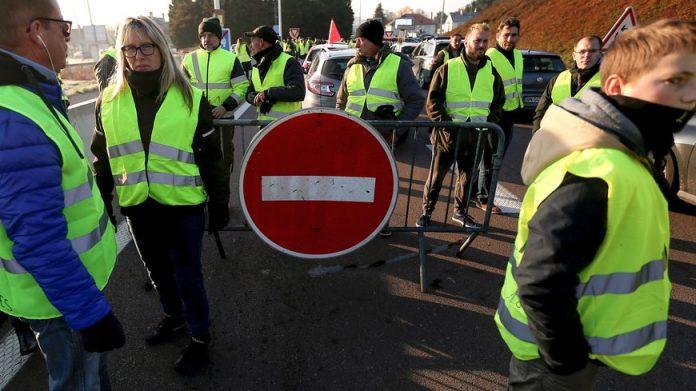Manifestation «Gilets jaunes» : Une femme tuée et plusieurs blessés