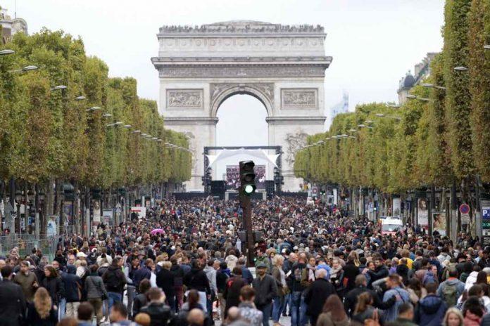 Restrictions de circulation ce samedi à Paris (Détail)