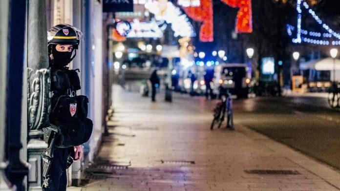 Fusillade à Strasbourg: La traque de Chérif Chekatt continue (vaste opération)
