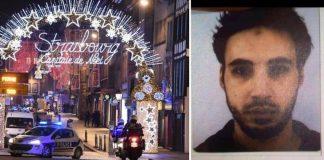 Fusillade au marché de Noël de Strasbourg: Qui est Chérif C, le tireur présumé ?