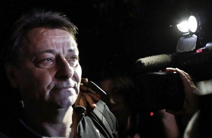 Le Brésil signe l'extradition de Cesare Battisti (Détail)