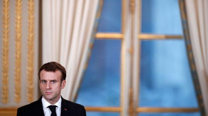 Macron critique la décision de Trump de retirer ses troupes en Syrie (Détail)
