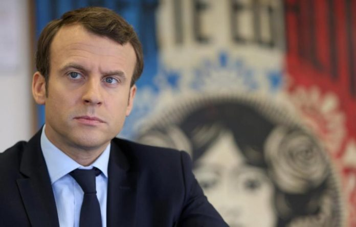 Macron reçoit les partenaires sociaux à Élysée ce lundi
