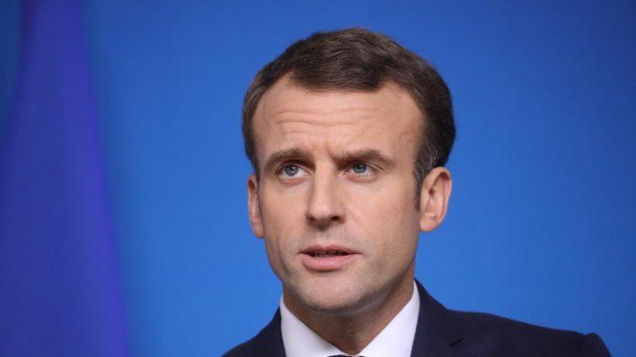 Macron répond à la pétition sur les prix du carburant (Détail)