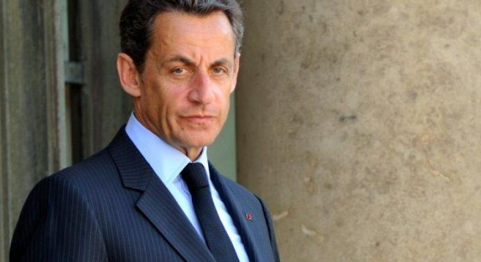 Nicolas Sarkozy: «Retour du superhéros»