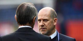 PSG - Belgrade: les dirigeants du PSG entendus