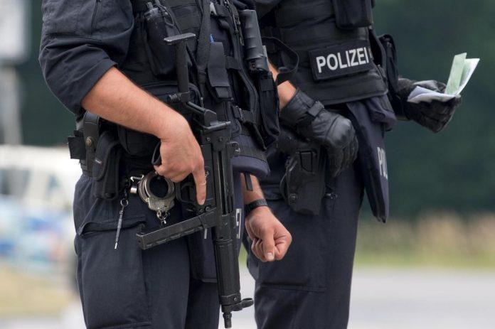 Vienne: moines blessés lors d'un braquage dans une église (Détail)