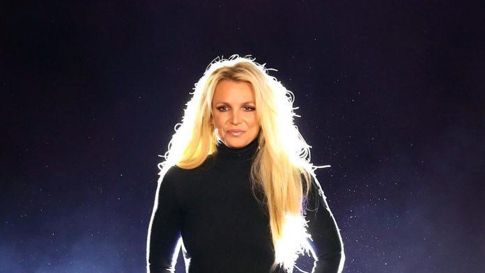 Britney Spears annonce une pause-carrière (Détail)