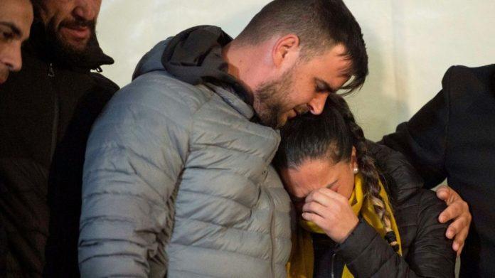 Espagne: le corps du petit Julen retrouvé sans vie (Détail)