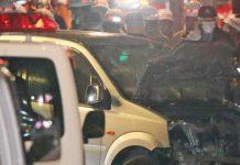 Japon : une voiture fonce dans la foule et blesse Neuf personnes