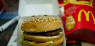 La marque déposée «Big Mac» de McDonald's révoquée dans l'UE (Détail)