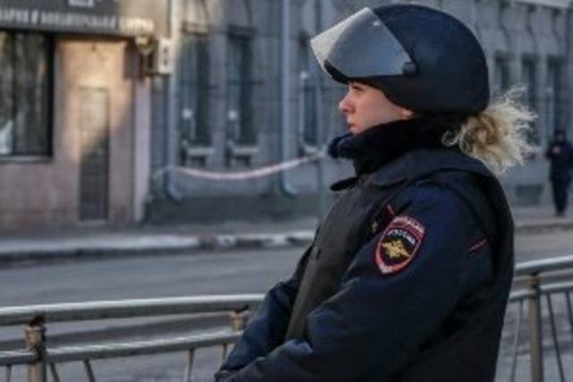 L'Américain arrêté à Moscou n'est pas un espion (Détail)