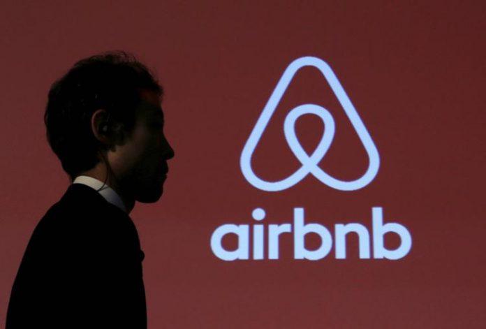 Les amendes aux propriétaires parisiens AirBnB ont dépassé les 2 millions