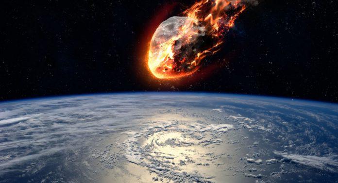 Les astéroïdes sont de plus en plus nombreux (Détail)