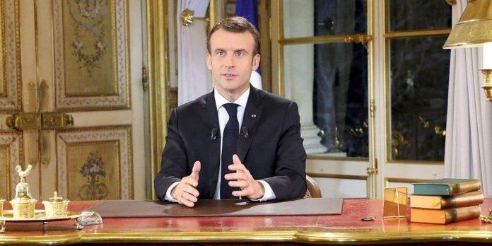 Lettre de Emmanuel Macron aux Français (Voici le texte)