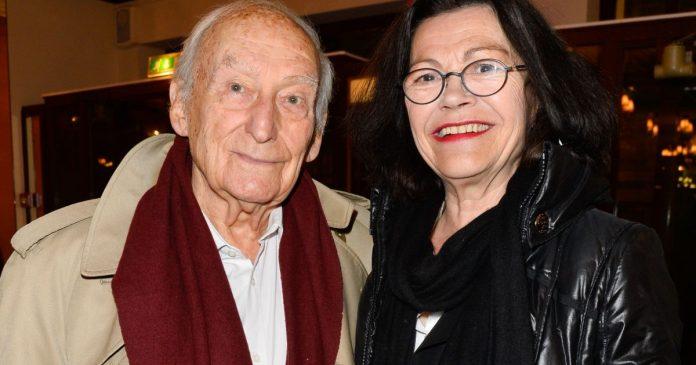 Mort de Pierre Barillet à 95 ans, auteur culte de pièces de boulevard