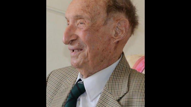 Mort du doyen des Compagnons de la Libération à l'âge de 104 ans