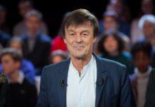 """Nicolas Hulot: """"Je vais revenir; mais la politique des petits pas est finie"""""""