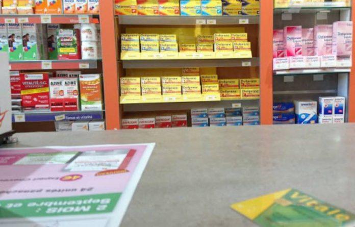 Pénurie de médicaments: Un Français sur quatre concerné (Détail)