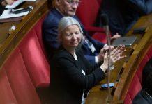 PMA : l'élue LREM Agnès Thill suscite la polémique