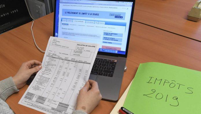 Prélèvement à la source: les services des impôts surchargés (Détail)