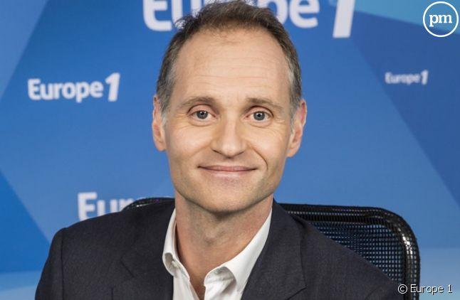 Europe 1 condamnée à verser 411 500 euros à Fabien Namias (détail)