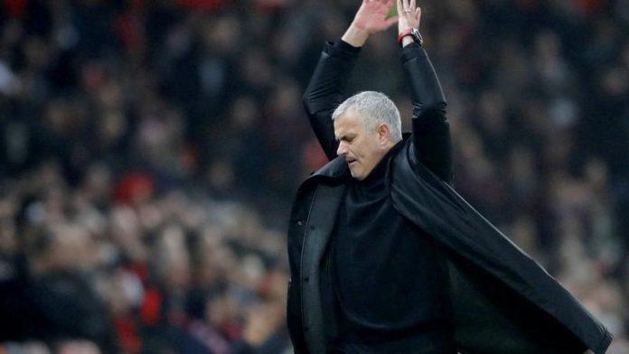 Fraude fiscale : José Mourinho écope d'un an de prison et 2M€ d'amend